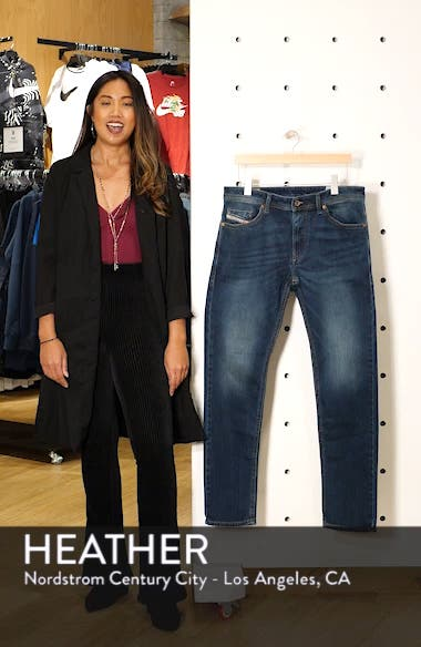 Thommer Slim Fit Jeans, sales video thumbnail