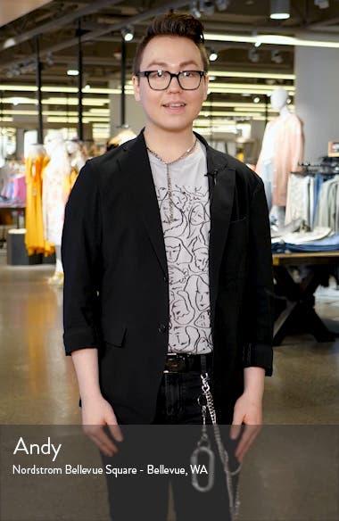 Dadoria Belted Sheath Dress, sales video thumbnail