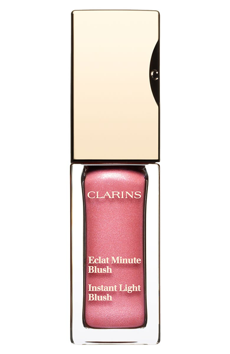 CLARINS Instant Light Blush, Main, color, 001