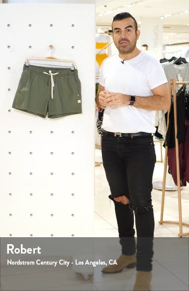 Ripstop Shorts, sales video thumbnail