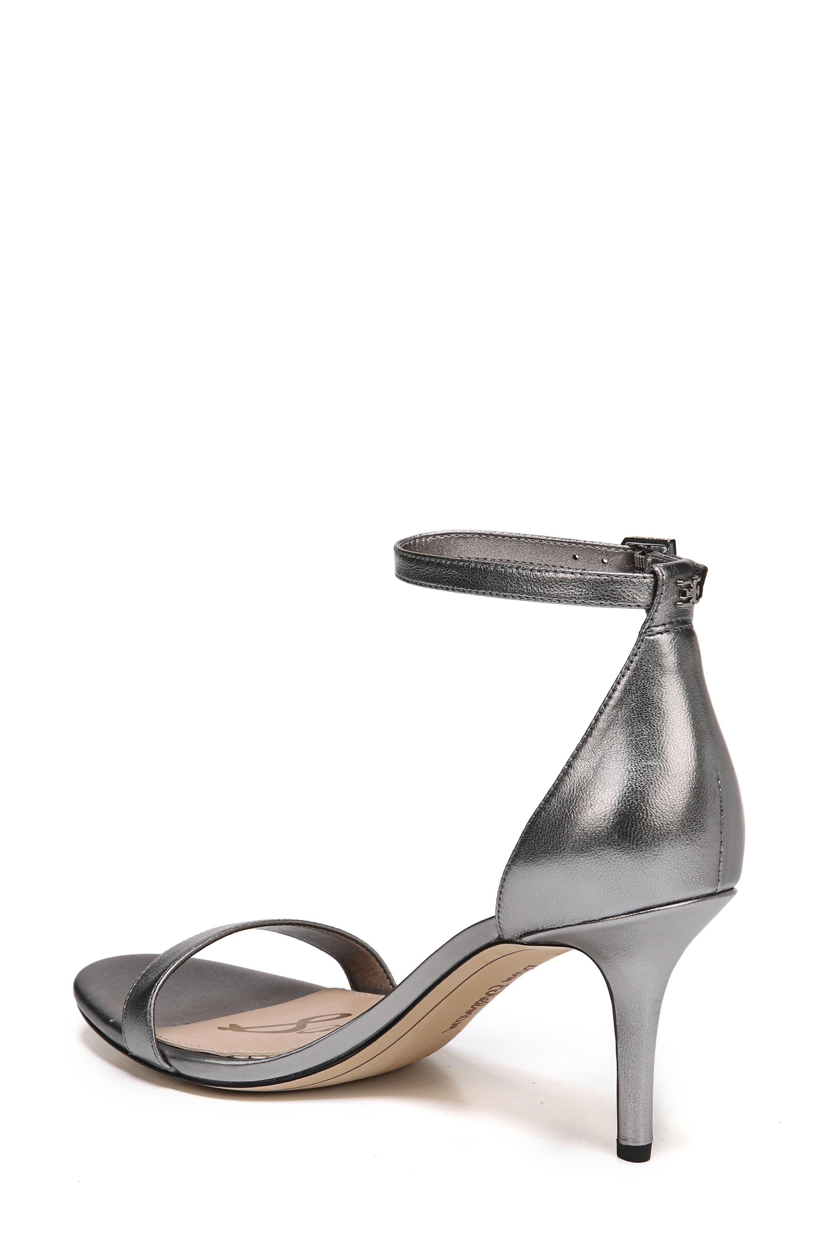 ,                             'Patti' Ankle Strap Sandal,                             Alternate thumbnail 26, color,                             040