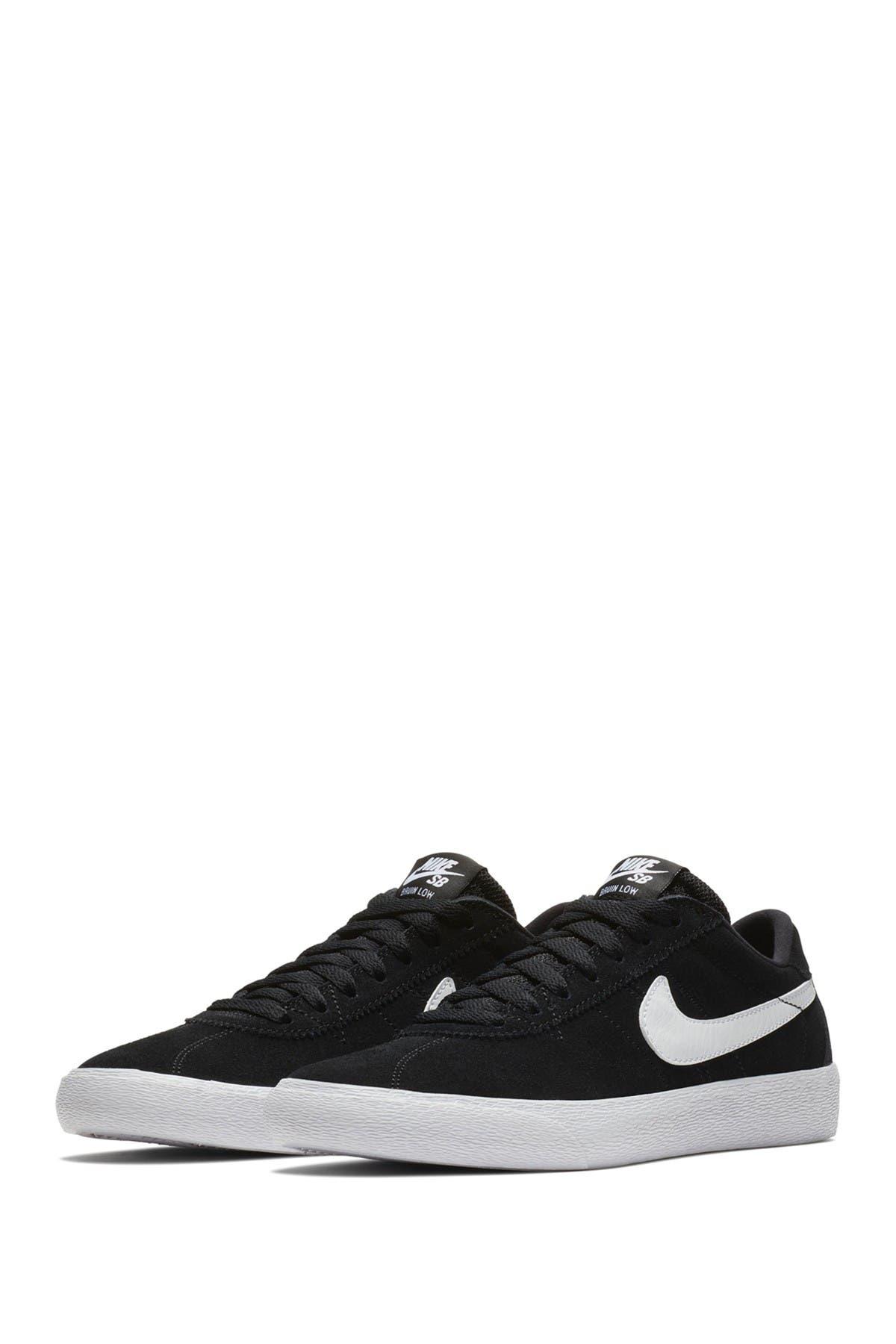 Nike | SB Bruin Low Skateboarding