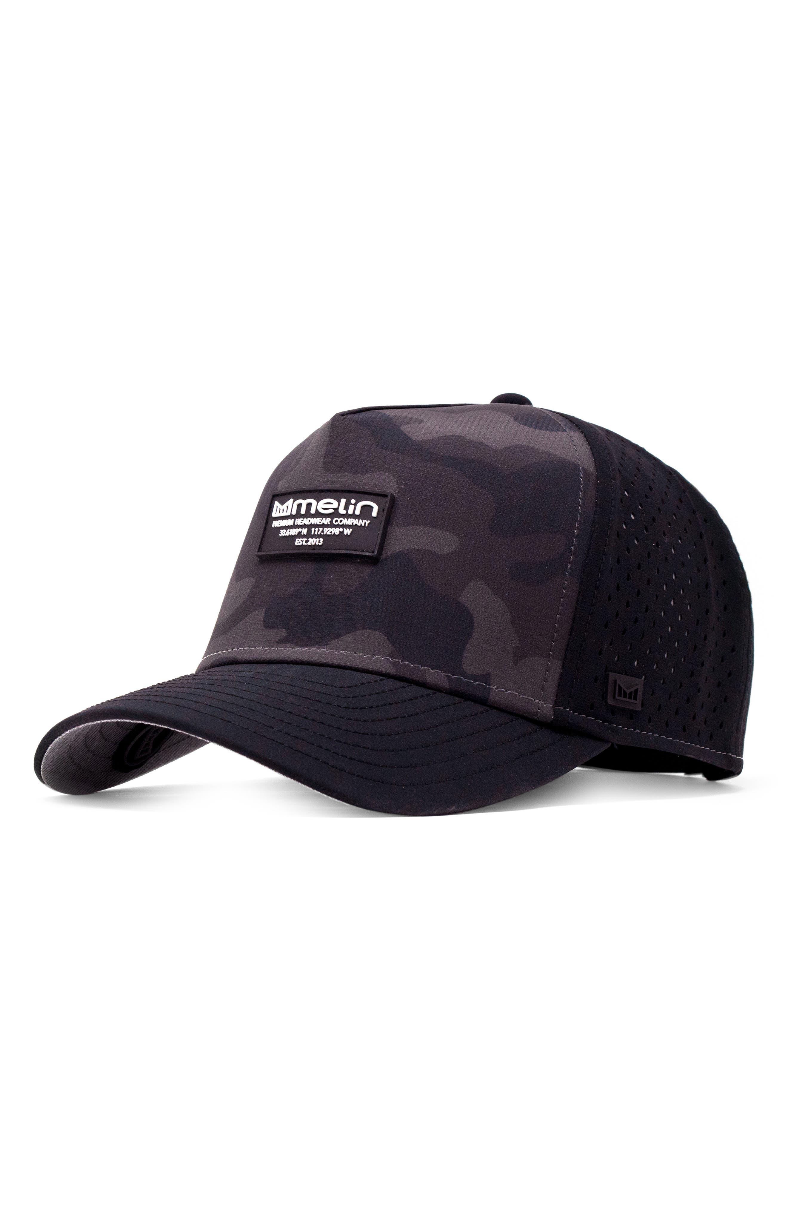 Odyssey Brick Hydro Baseball Cap