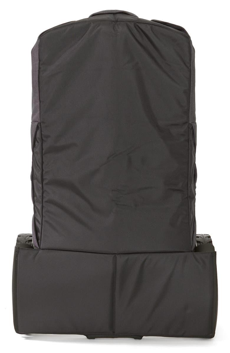 VEER Cruiser Travel Bag, Main, color, BLACK