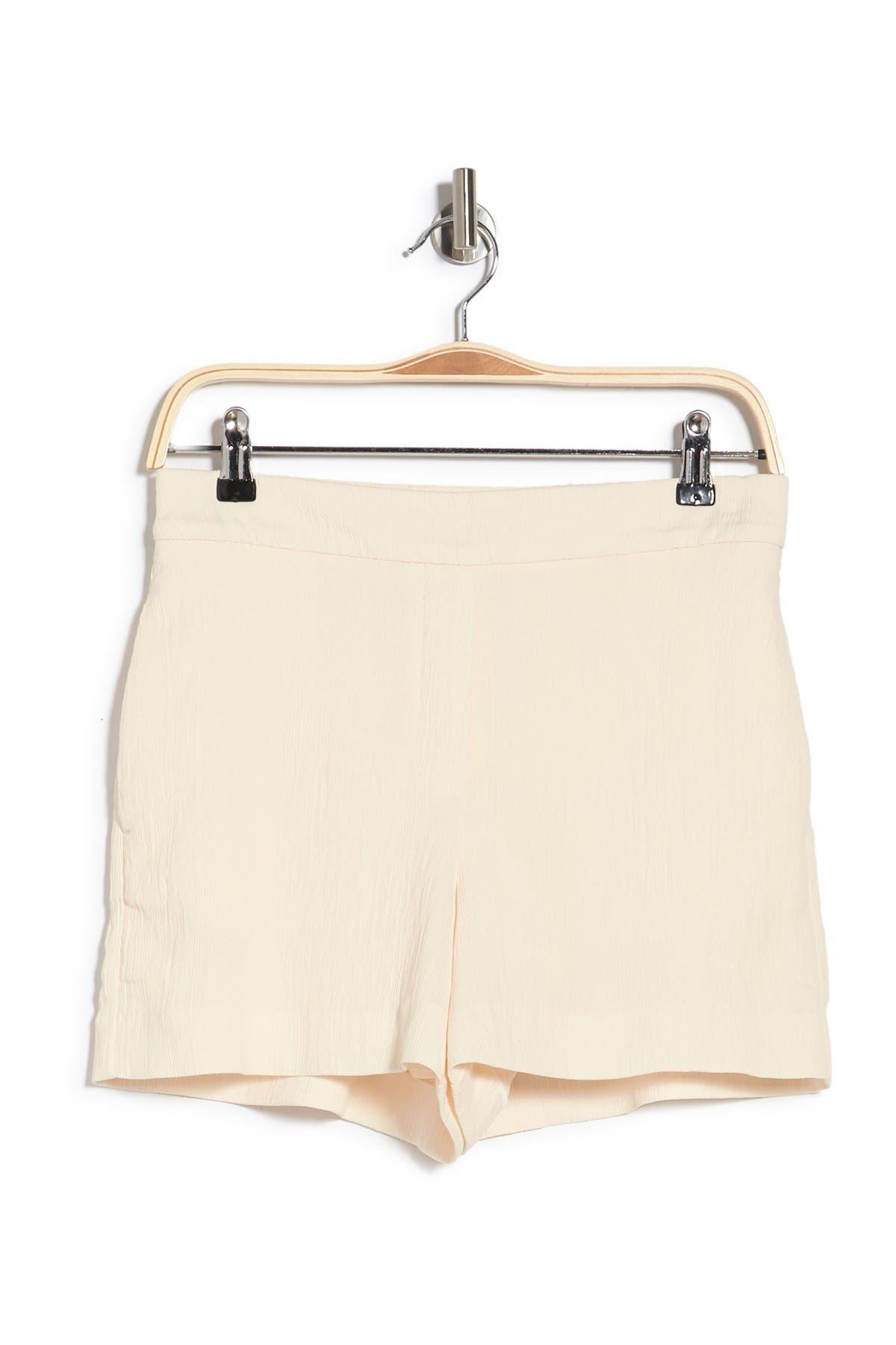 Reiss Shorts LANA PLISSE SHORTS