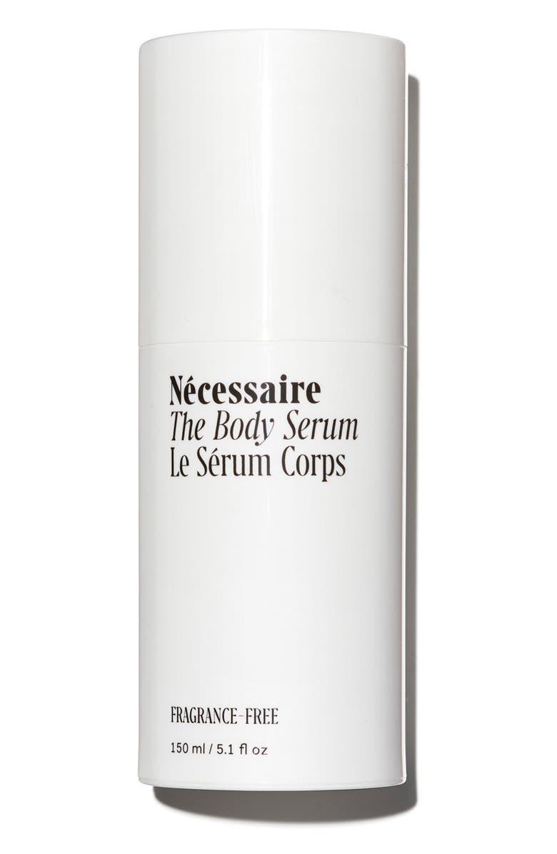 NÉCESSAIRE The Body Serum, Main, color, NO COLOR
