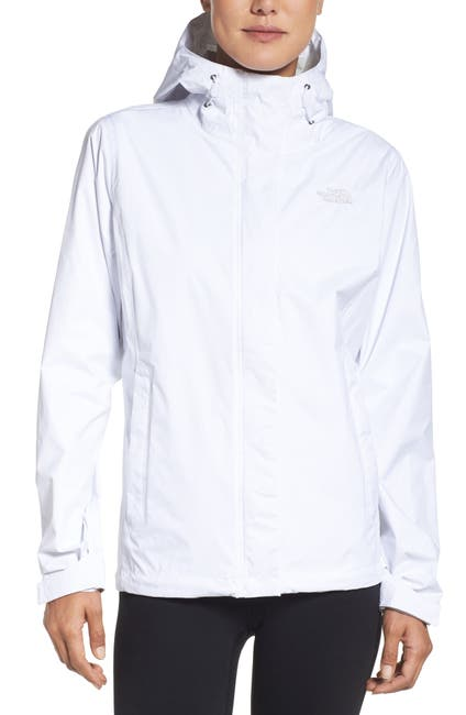 Image of The North Face Venture 2 Hooded Waterproof Jacket