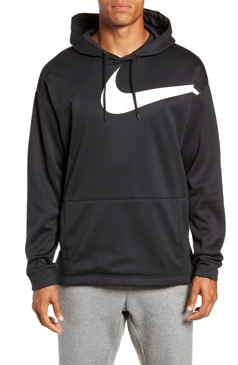 NIKE 3.0 Therma-FIT Hoodie, Main, color, 010