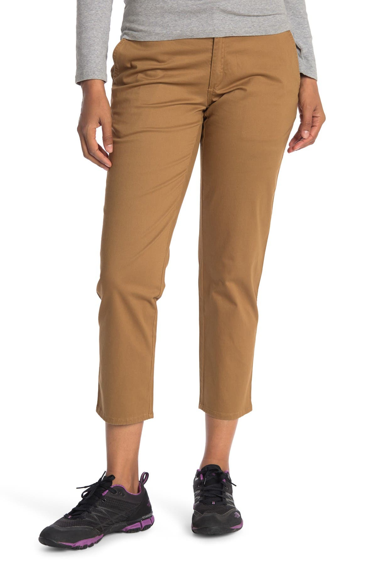 Image of The North Face Motion XD Ankle Crop Chino Pants