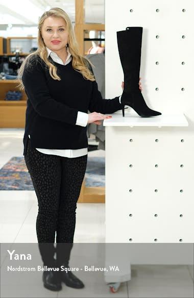 Dorothy Flex Tall Boot, sales video thumbnail
