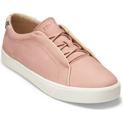 Cole Haan Grandpr? Spectator Sneaker B - Pink