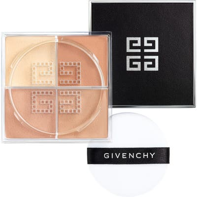 Givenchy Prisme Libre Finishing & Setting Powder - 2 Taffetas Beige