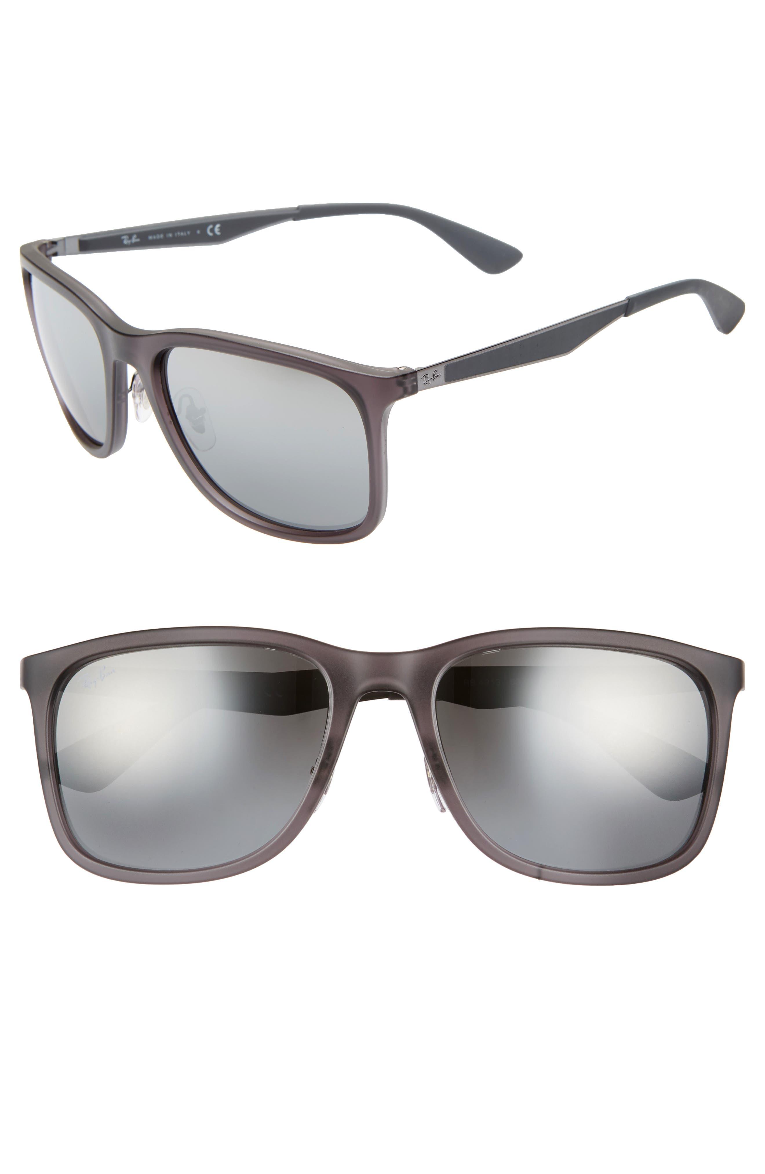 Ray-Ban 5m Square Sunglasses -