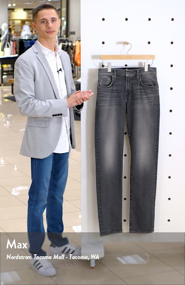 Slimmy Slim Fit Jeans, sales video thumbnail