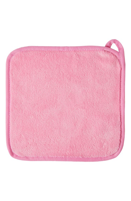 PMD Cleansers SILVERPURE(TM) MAKEUP REMOVING CLOTH