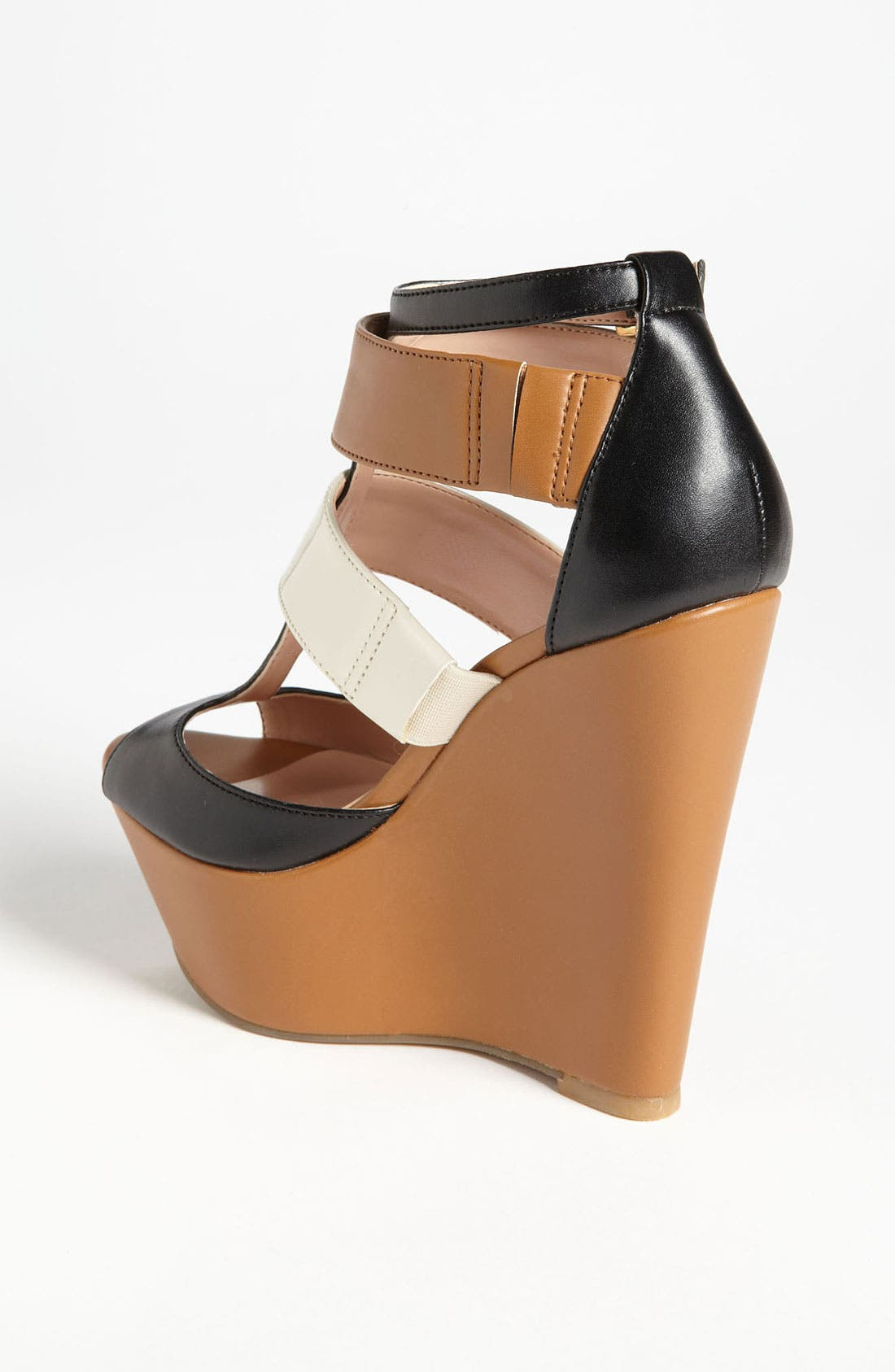 ,                             'Emma' Wedge Sandal,                             Alternate thumbnail 2, color,                             200