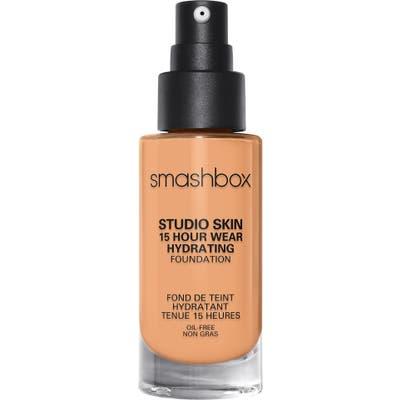 Smashbox Studio Skin 15 Hour Wear Hydrating Foundation - 3 Medium Cool