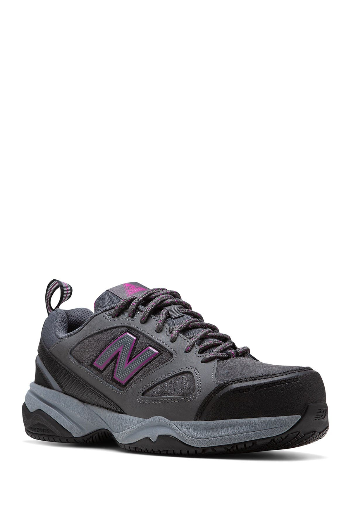 Image of New Balance 627 V2 Industrial Sneaker - Wide Width Available