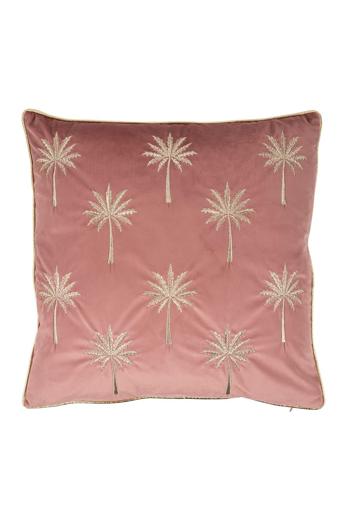 Eightmood Throw Pillow Dusty Pink Nordstrom Rack