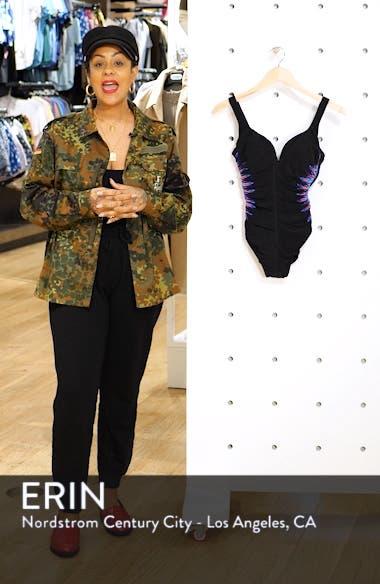 Marrakech Temptation One-Piece Swimsuit, sales video thumbnail