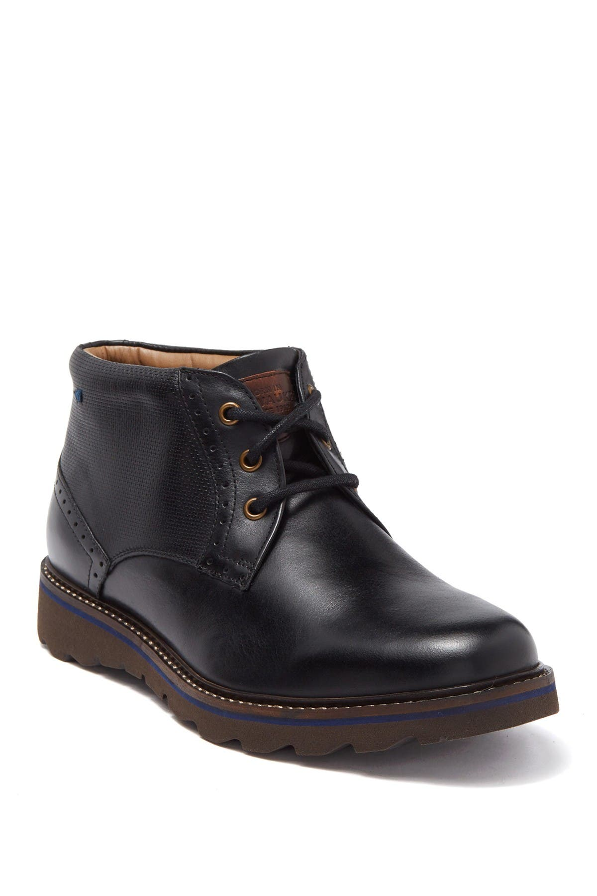 Image of NUNN BUSH Buchanan Plain Toe Boot - Wide Width Available