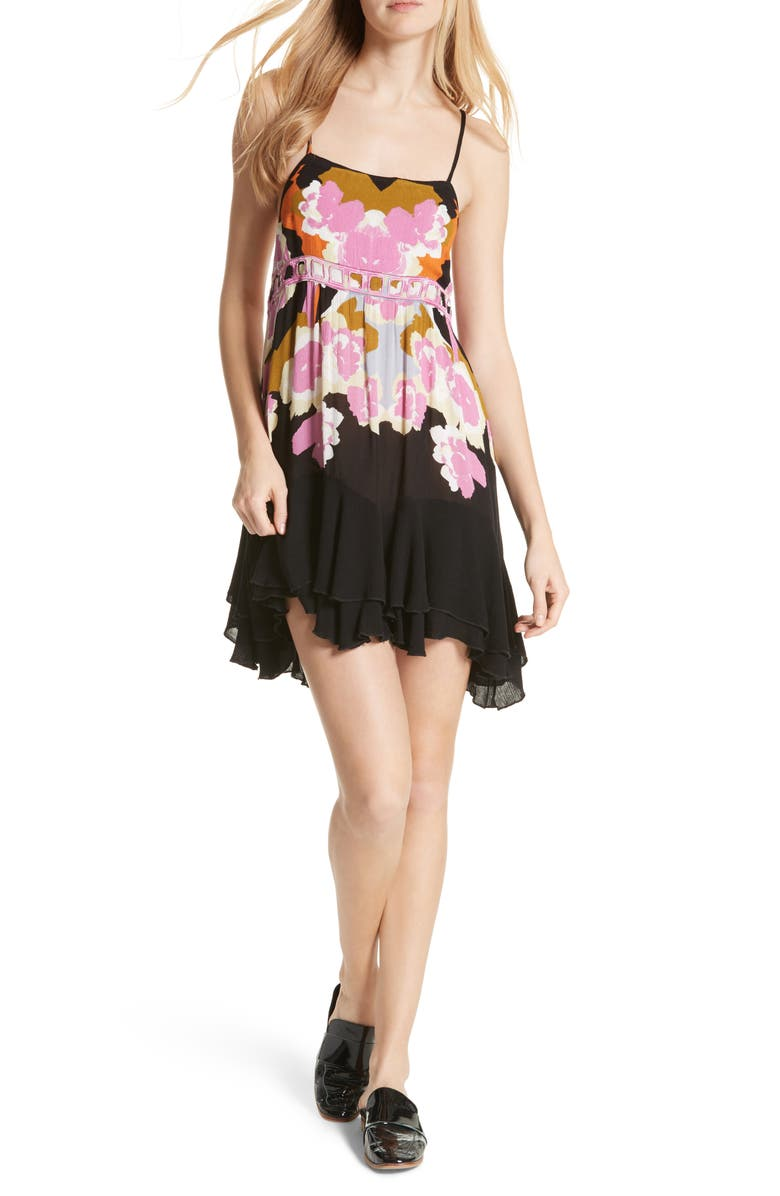 FREE PEOPLE Sweet Lucy Slipdress, Main, color, 009