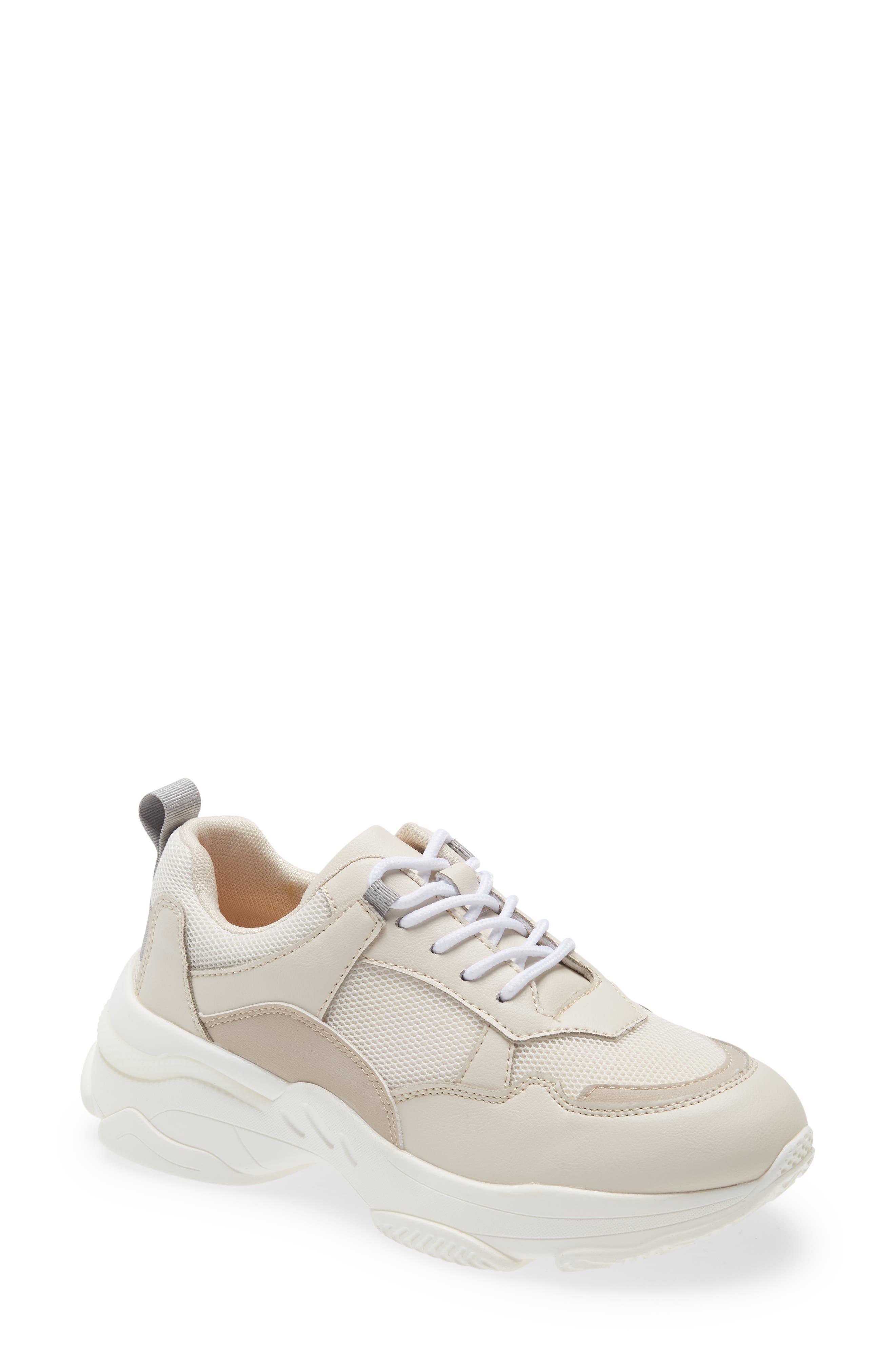 Stassi Chunky Sneaker