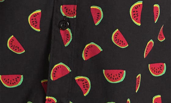 BLACK WATERMELONS