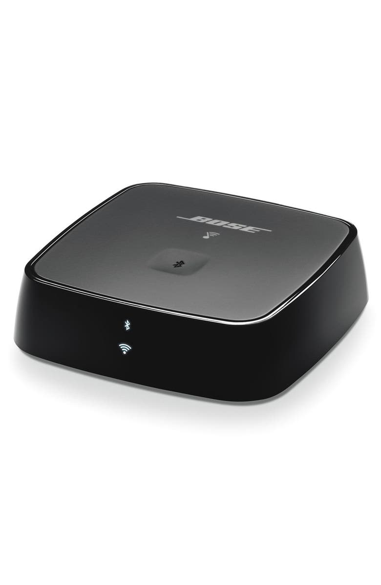 BOSE<SUP>®</SUP> SoundTouch<sup>®</sup> Wireless Link Adapter, Main, color, 001