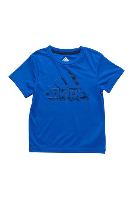Image of ADIDAS ORIGINALS Short Sleeve Logo Tee