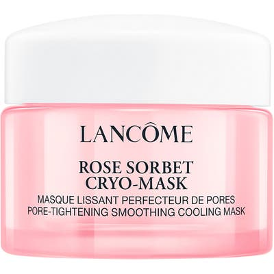 Lancome Rose Sorbet Cryo-Mask Smoothing Cooling Face Mask