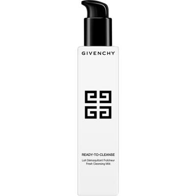 Givenchy Ready-To-Cleanse Fresh Cleansing Milk - No Color