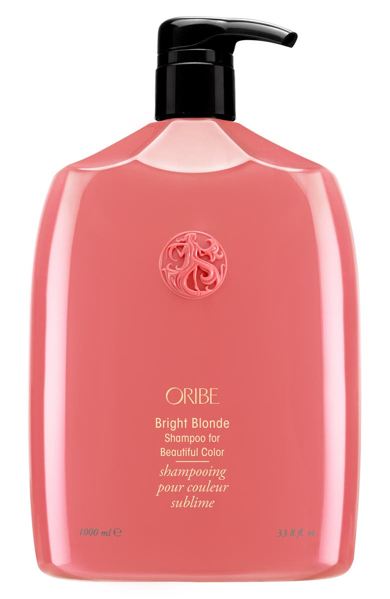 ORIBE Bright Blonde Shampoo, Main, color, NO COLOR