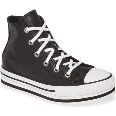Converse Chuck Taylor All Star High Top Platform Sneaker