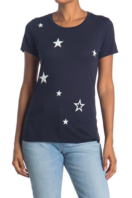 Image of Sundry Star Short Sleeve Tee