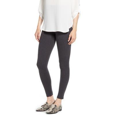 Nordstrom Go-To High Waist Leggings, Grey