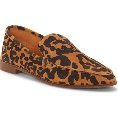 Lucky Brand Bejaz Loafer, Beige