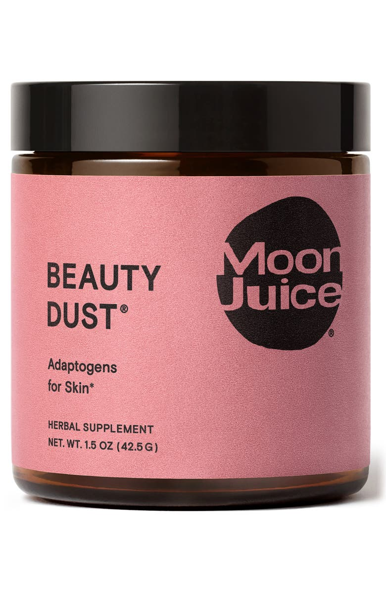 MOON JUICE Beauty Dust<sup>™</sup> Jar, Main, color, BEAUTY