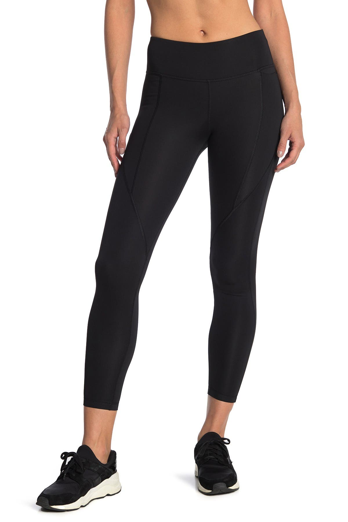 Image of Reebok Workout Ready Performance Tight