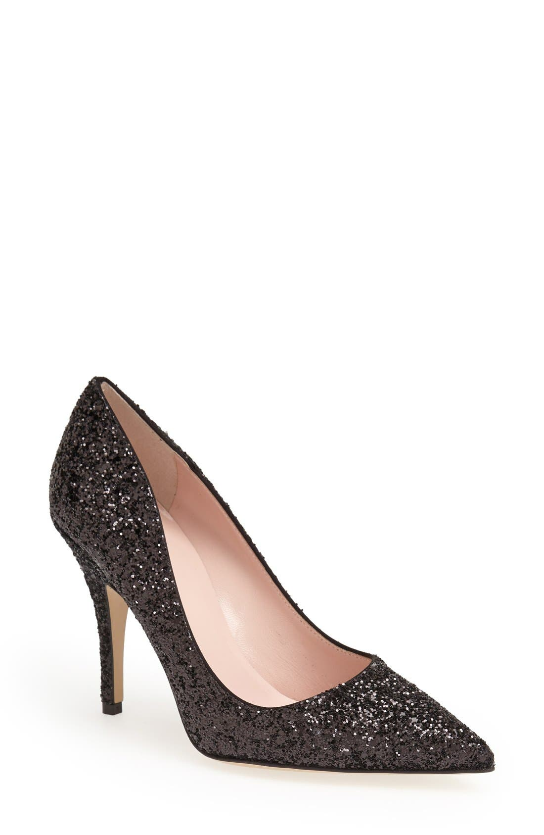 ,                             'licorice too' pump,                             Main thumbnail 31, color,                             008