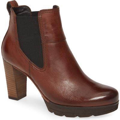Paul Green Carol Chelsea Boot, US / 6.5UK - Brown