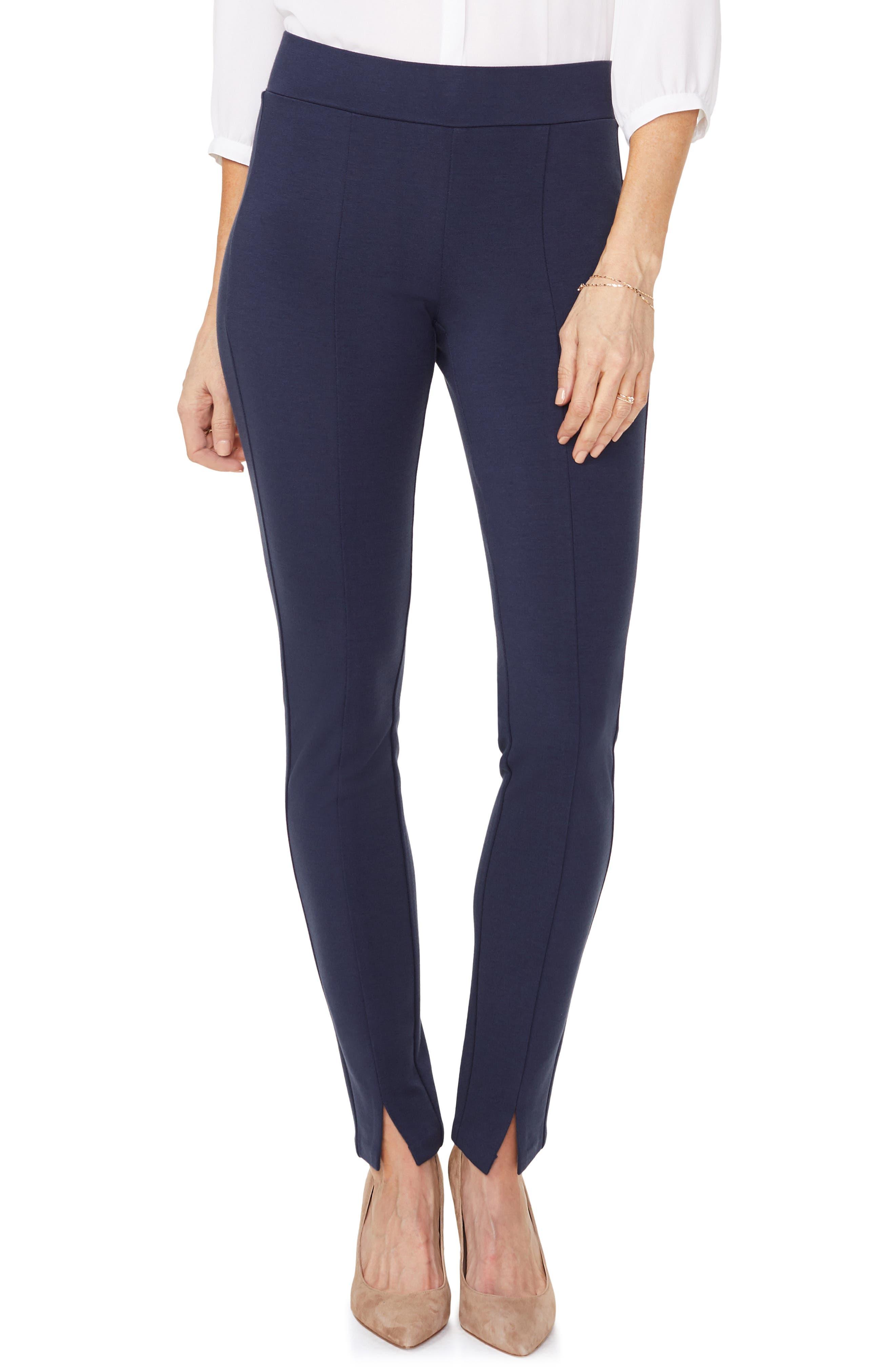 Women's NYDJ Slit Hem Leggings