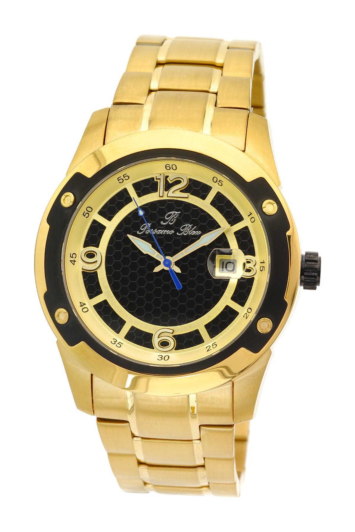 Image of Porsamo Bleu Men's Tokyo Automatic Watch