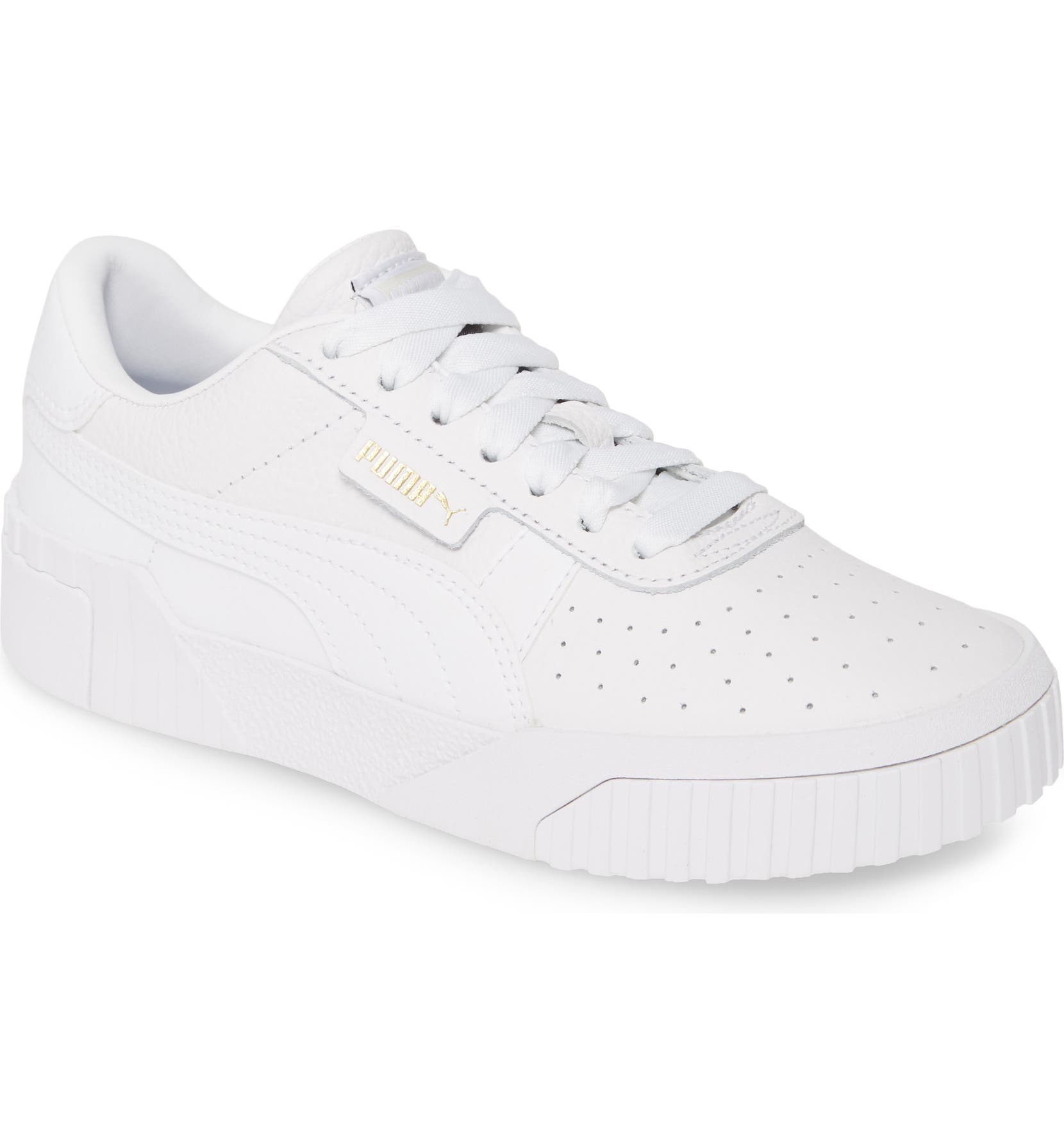 pumas sneakers
