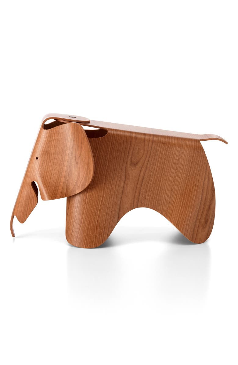 VITRA Eames Plywood Elephant, Main, color, PLYWOOD