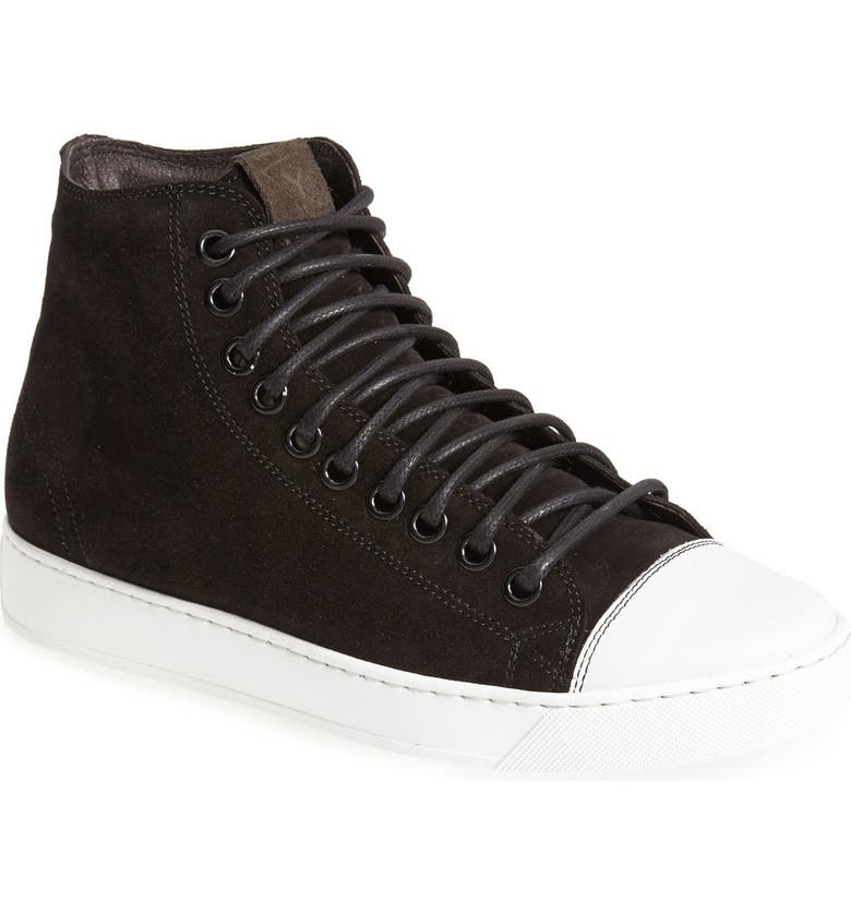 low priced 338d7 69f6e Ylati 'Sorrento' Suede Sneaker (Men) | Nordstrom