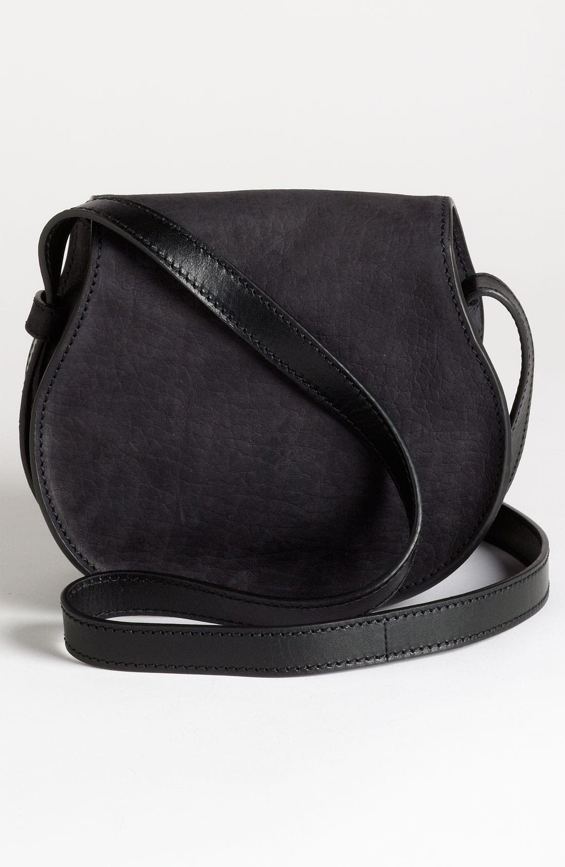 ,                             'Marcie - Small' Crossbody Bag,                             Alternate thumbnail 3, color,                             001