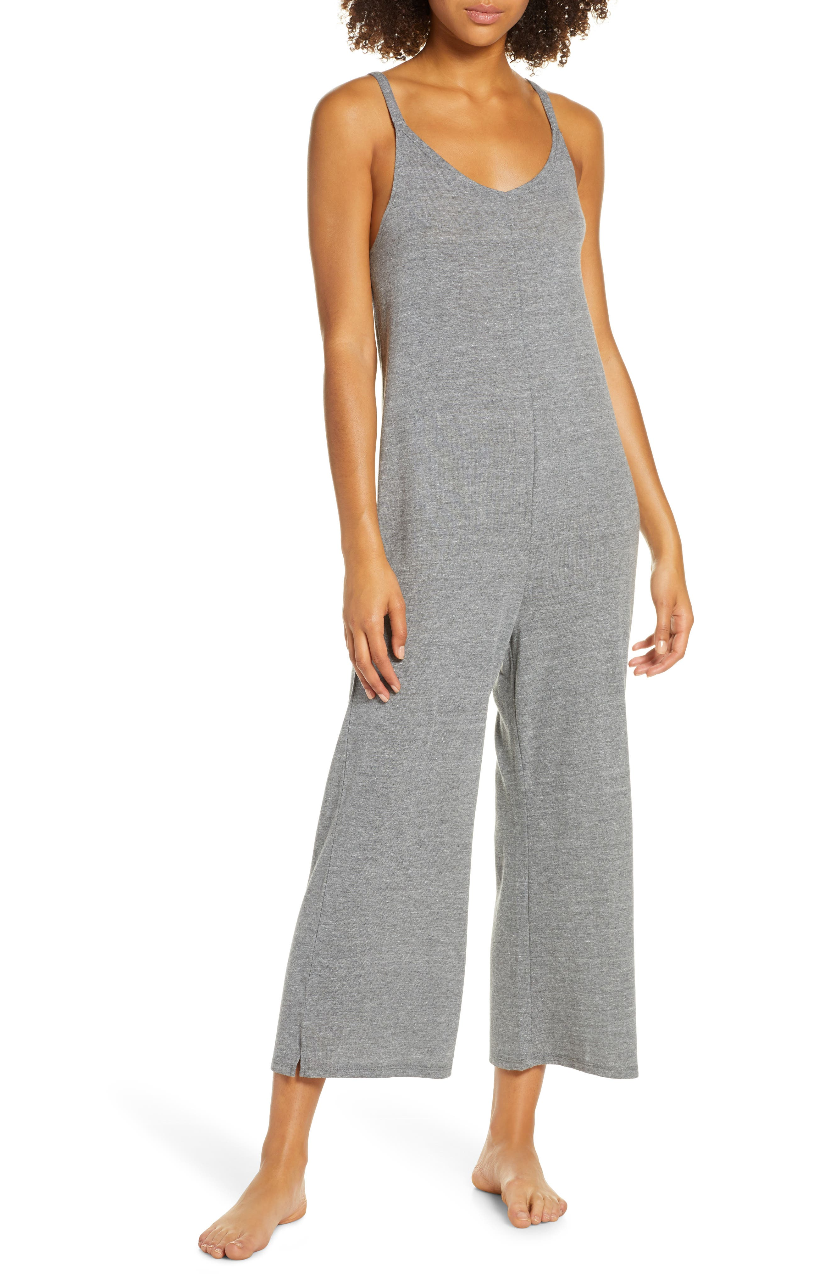Alternative Suits Eco Jersey Lounge Jumpsuit