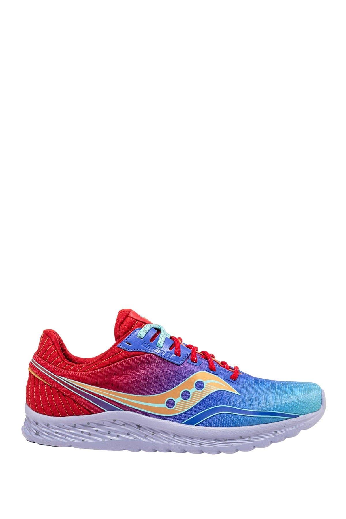 Image of Saucony Kinvara 11 Sneaker