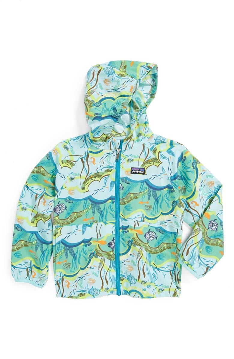 ef2684eb Patagonia 'Baby Baggies™' Jacket (Toddler Boys) | Nordstrom